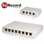 Устройства записи SPRecord