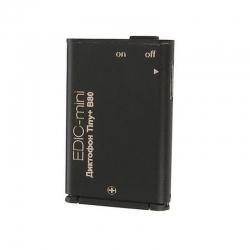 EM Tiny+ B80 миниатюрный профессиональный диктофон