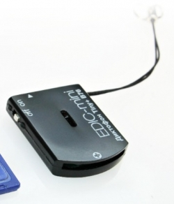 EDIC-mini Tiny+ B76 150HQ миниатюрный профессиональный диктофон