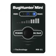 BugHunter Mini детектор жучков и беспроводных камер