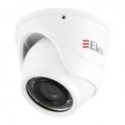 Видеокамера уличная Elex VDF2 Worker AHD 720P Mini