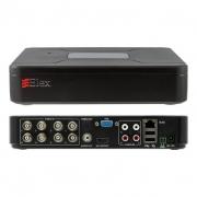 Видеорегистратор Elex H-8 Nano AHD 1080N/12 6Tb