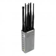 Терминатор-15UV GSM//3G/4G/UHF/VHF/GPS/Глонасс блокиратор сотовой связи