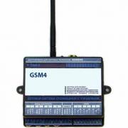 КСИТАЛ GSM-4 Система GSM сигнализации и управления