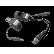 Приемопередатчик видеосигнала по витой паре AV-215-L