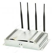 Black Hunter M40 GSM/CDMA/3G блокиратор сотовой связи