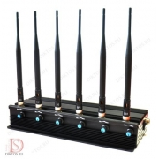 Sprut GSM/3G/4G/GPS блокиратор сотового сигнала