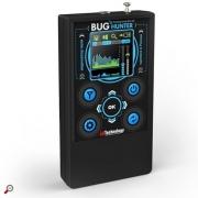 BugHunter Prof BH-03 (NEW) детектор жучков и беспроводных камер