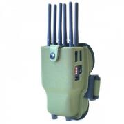 Беркут-6 GSM/CDMA/WiFi/3G/4G/GPS блокиратор сотовой связи