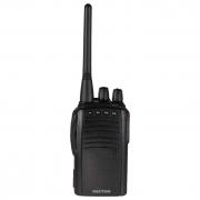Vector VT-44 PRO носимая радиостанция 433/446 МГц