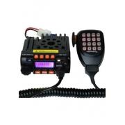 AJETRAYS AR-444 автомобильная UHF/VHF/FM минирадиостанция