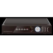 Видеорегистратор AlfaVision AVR-104A AHD/Аналог