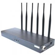 Alligator 40 ЕГЭ GSM/2G/3G/4G/WiFi блокиратор сотовой связи