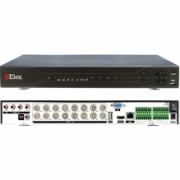 Видеорегистратор Elex H-16 Middle AHD 1080P/12 12Tb rev.A