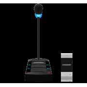 STELBERRY S-500 переговорное устройство клиент-кассир с ГС