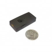 EM Plus A32 миниатюрный профессиональный диктофон