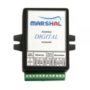 Адаптер DIGITAL внешний МАРШАЛ (Marshal)