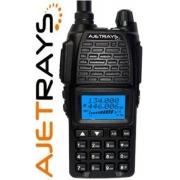 AJETRAYS AJ-444 носимая радиостанция 136-174,400-470MHz