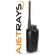 AJETRAYS AJ-446 носимая радиостанция 400-470MHz