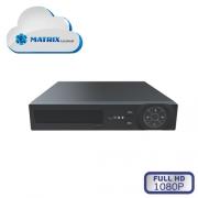 IP видеорегистратор MATRIX M-32IP UHD MC