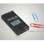 Edic-mini LCD B8 миниатюрный профессиональный диктофон