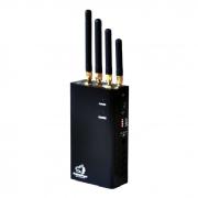 Black Wolf GT-12D GSM/GPS/WiFi блокиратор сотовой и GPS связи