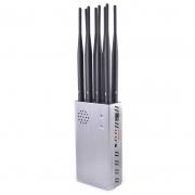 Терминатор-20G GSM/CDMA/3G/4G/GPS/Глонасс блокиратор сотовой связи