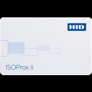 Карта ISOProx II HID (тонкая) под печать