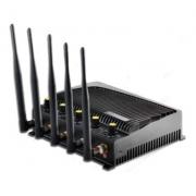 Black Hunter 80 - 4G блокиратор сотовой связи