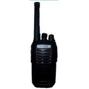 ЛУЧ Радио Р-433 носимая радиостанция 400-470МГц.