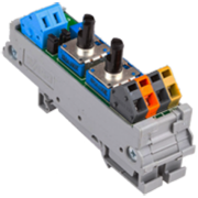 Аудиоусилитель DU-02D с регулировками частот НЧ и ВЧ